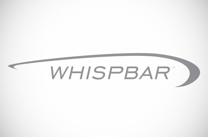 Whispbar logobox